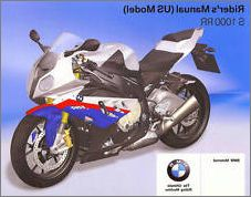 BMW SRR Service Manual on FILESERVE - BMW SRR Forums: BMW Sportbike Forum