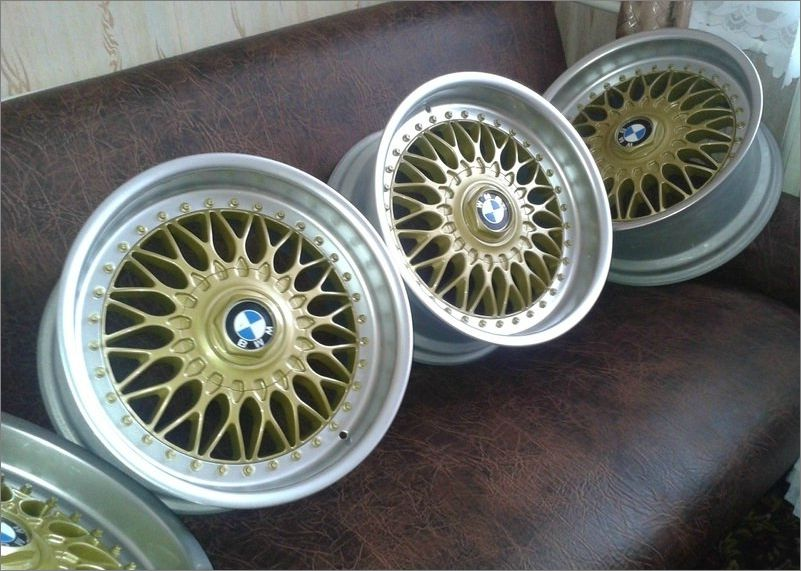 Диски BBS Work Rays Weds SSR Advan из Японии | VK